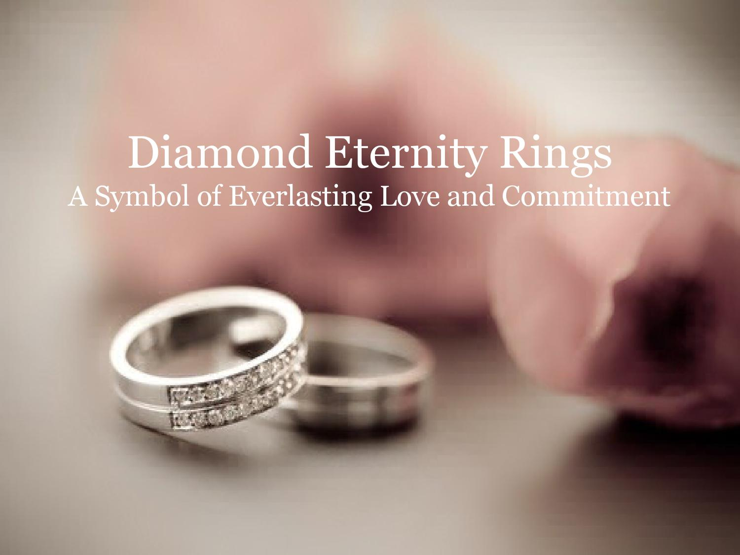 Diamond eternity rings by ag and sons by AG and Sons Ltd. - issuu