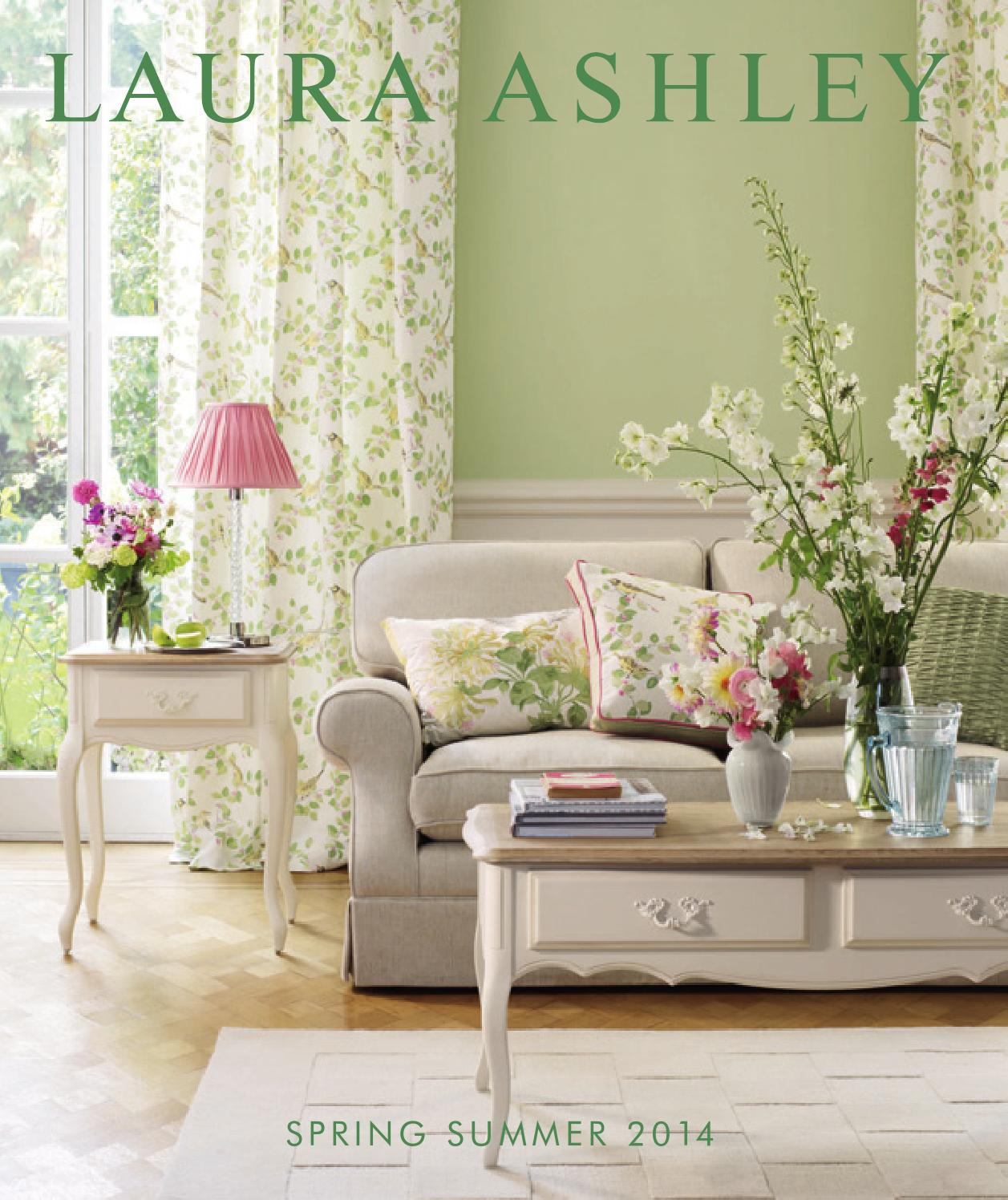 Laura ashley katalog spring summer 2014 by laura ashley sweden issuu gumiabroncs Image collections