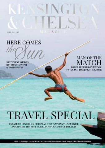 Kensington   Chelsea Magazine July 14 by Runwild Media Group - issuu 6289bee22e