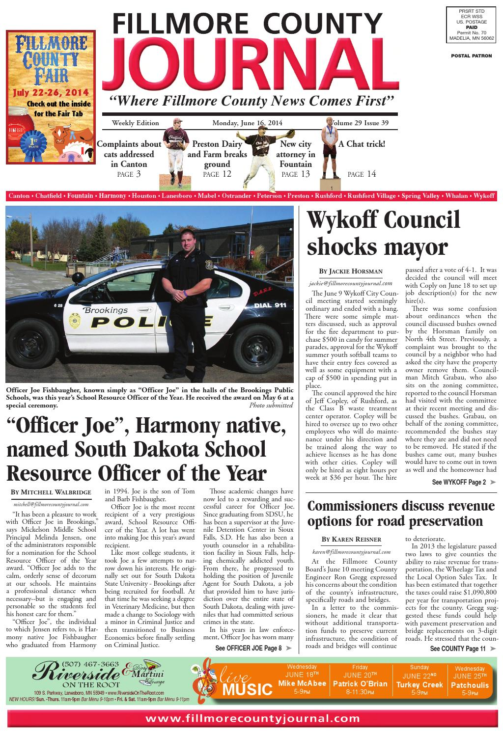 Fillmore County Journal 61614 Click Image For Larger Versionnamediagramjpgviews1317size156 Kbid