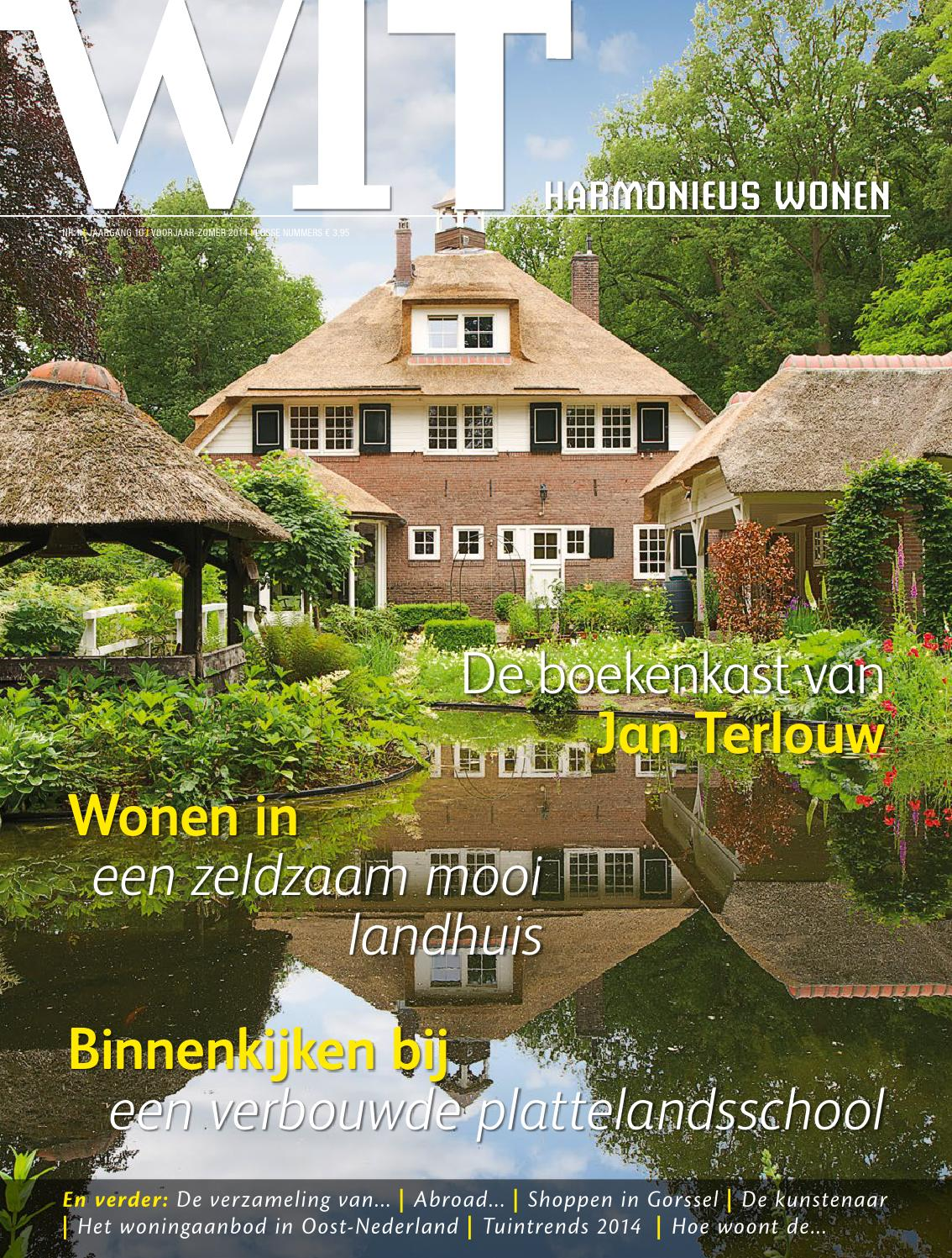wit nr 1 2014 by post jr makelaarsgroep issuu