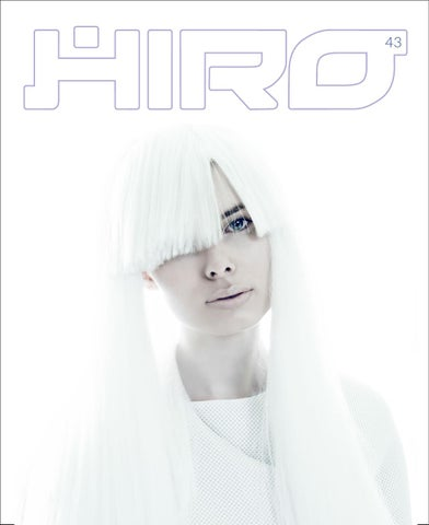 02ef65261b6f1 HIRO 43 by HIRO Magazine - issuu