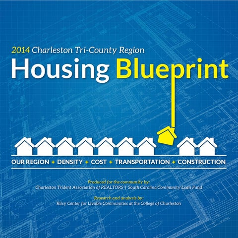 The case for mixed income transit oriented development in the 2014 charleston tri county region housing blueprint malvernweather Choice Image