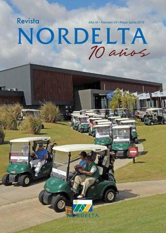 Revista Nordelta 59 By Francisco Casal Issuu
