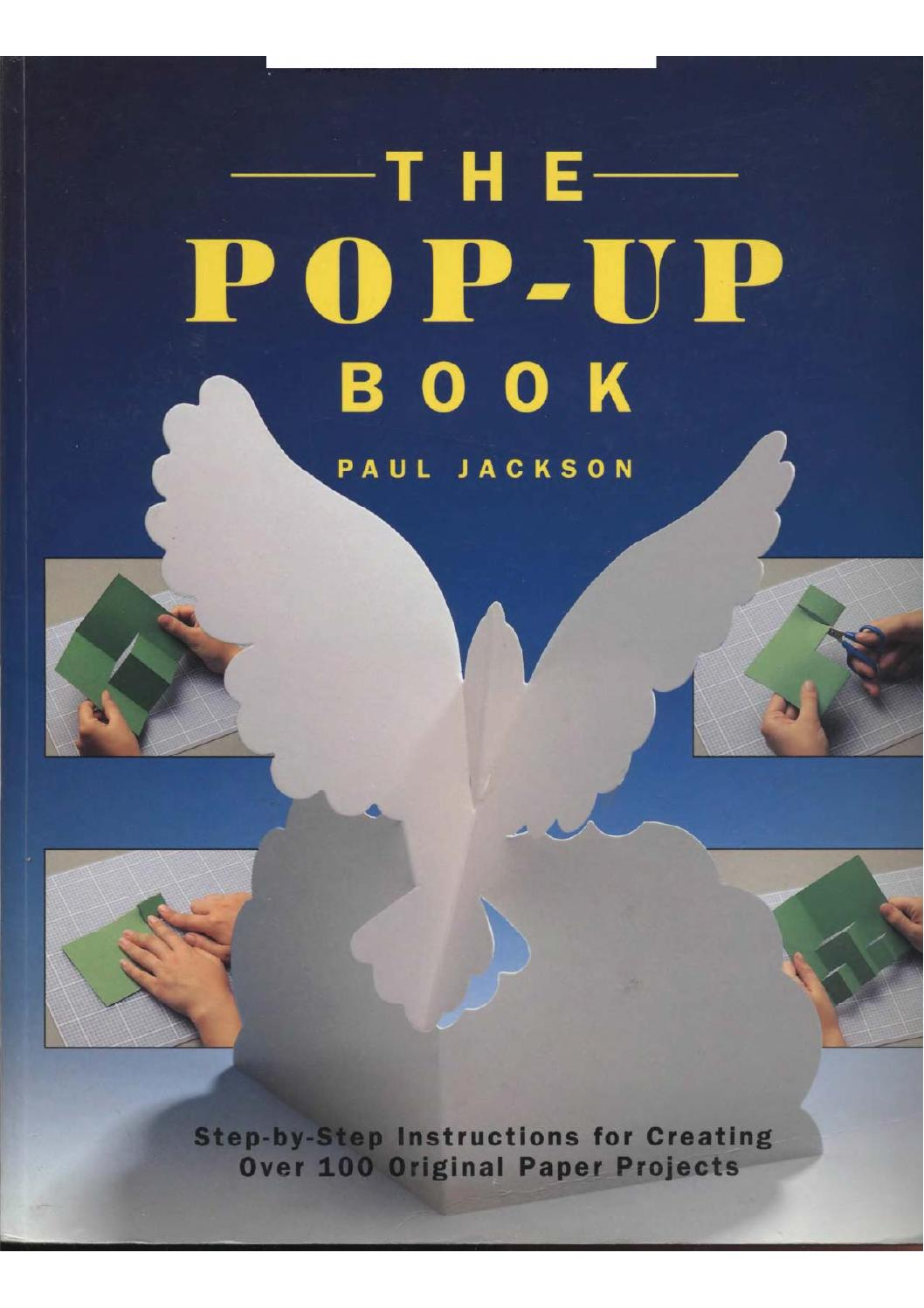 The Pop Up Book By Vetervmae011 Issuu