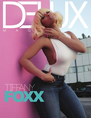 Simply matchless Tiffany fox having sex