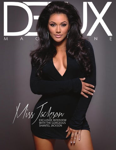 903a6ce30a10 Miss jackson cover by DELUX Magazine - issuu