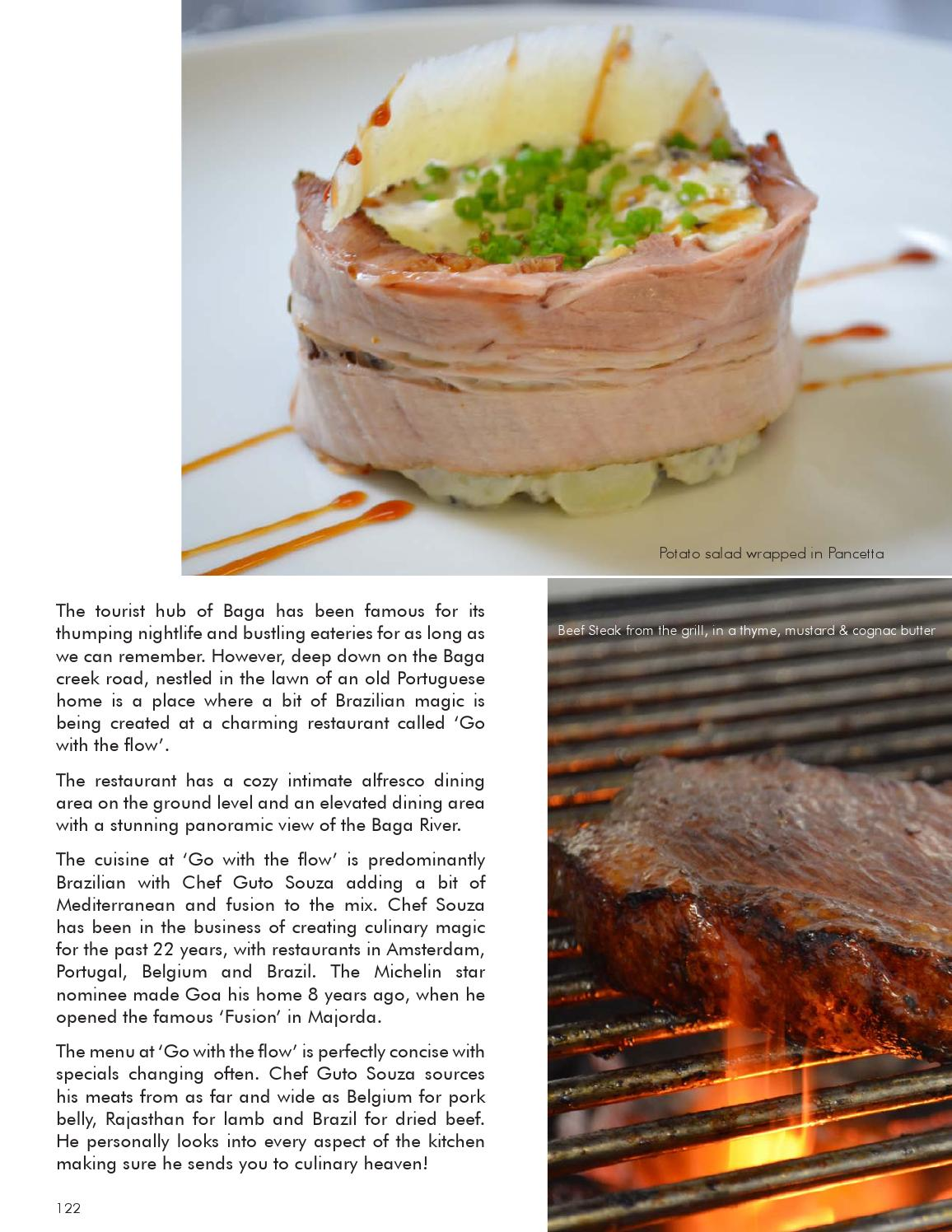 WO\'GOA something is always brewing...June 2014 Issue by WG Magazines ...