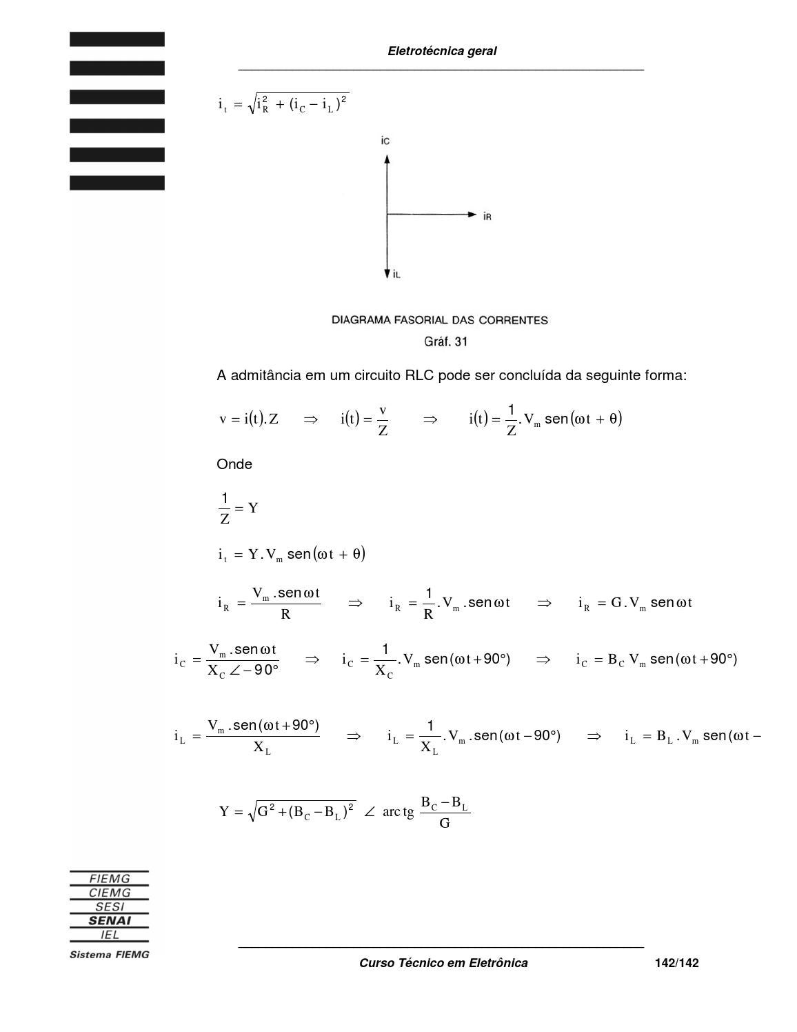 Circuito Z : Eletrotecnica geral by giovani a. costa issuu