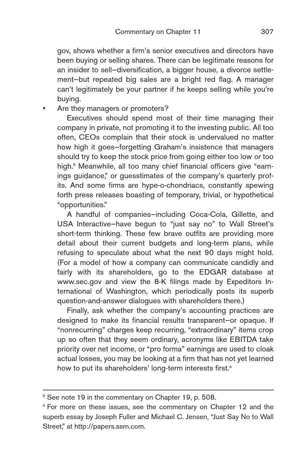 Intellegent investor part 2 by sivakumar issuu fandeluxe Images