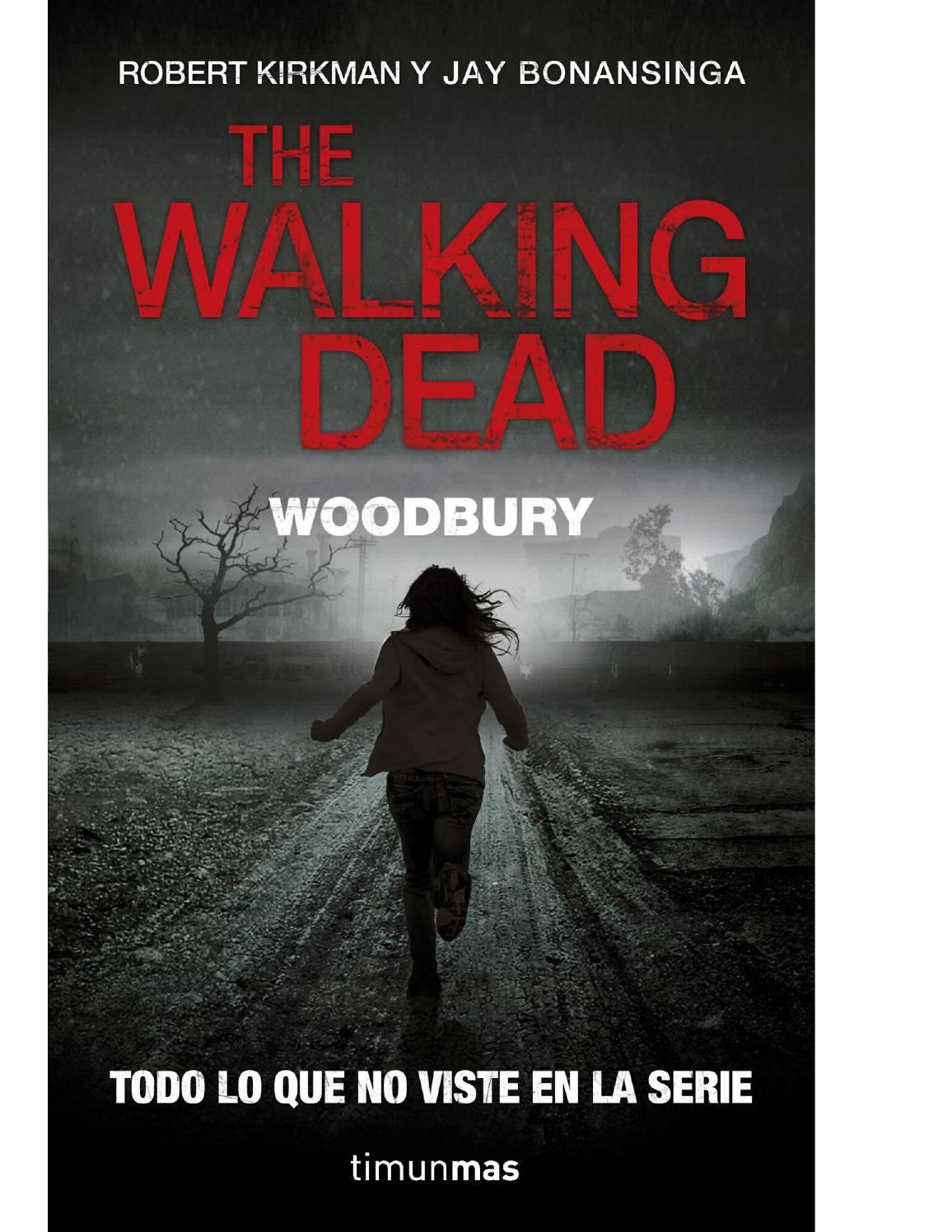 Woodbury by Francisco Romero issuu