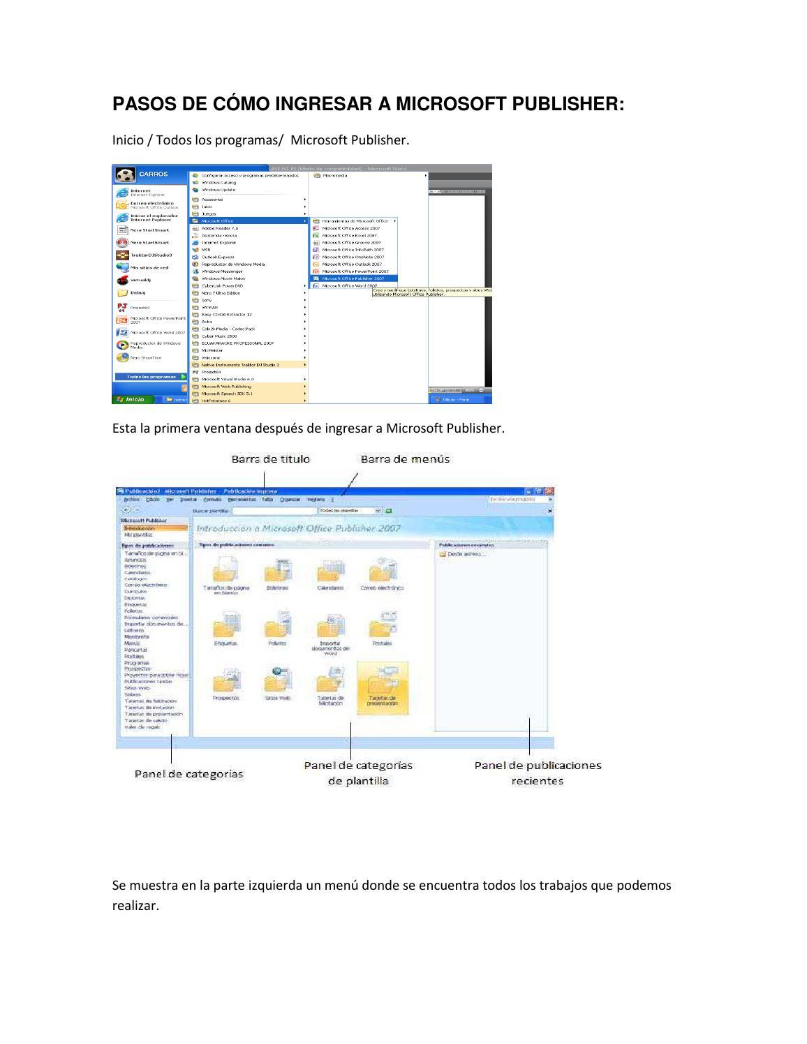 Excelente Plantilla De Plan De Lección De Microsoft Elaboración ...