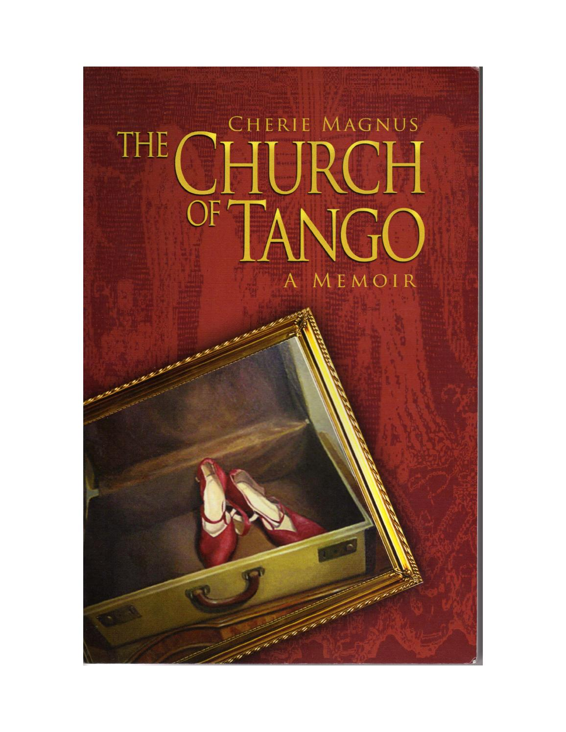 The Church Of Tango By Enrico Massetti Issuu House Buenos Aires Is This Diagram For Dance Steps