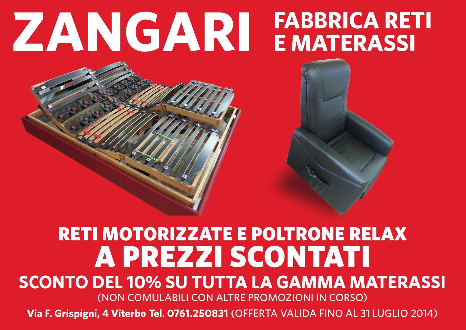 Materassi Zangari Viterbo.A5 Zangari Retro By Laziouno Wm Issuu