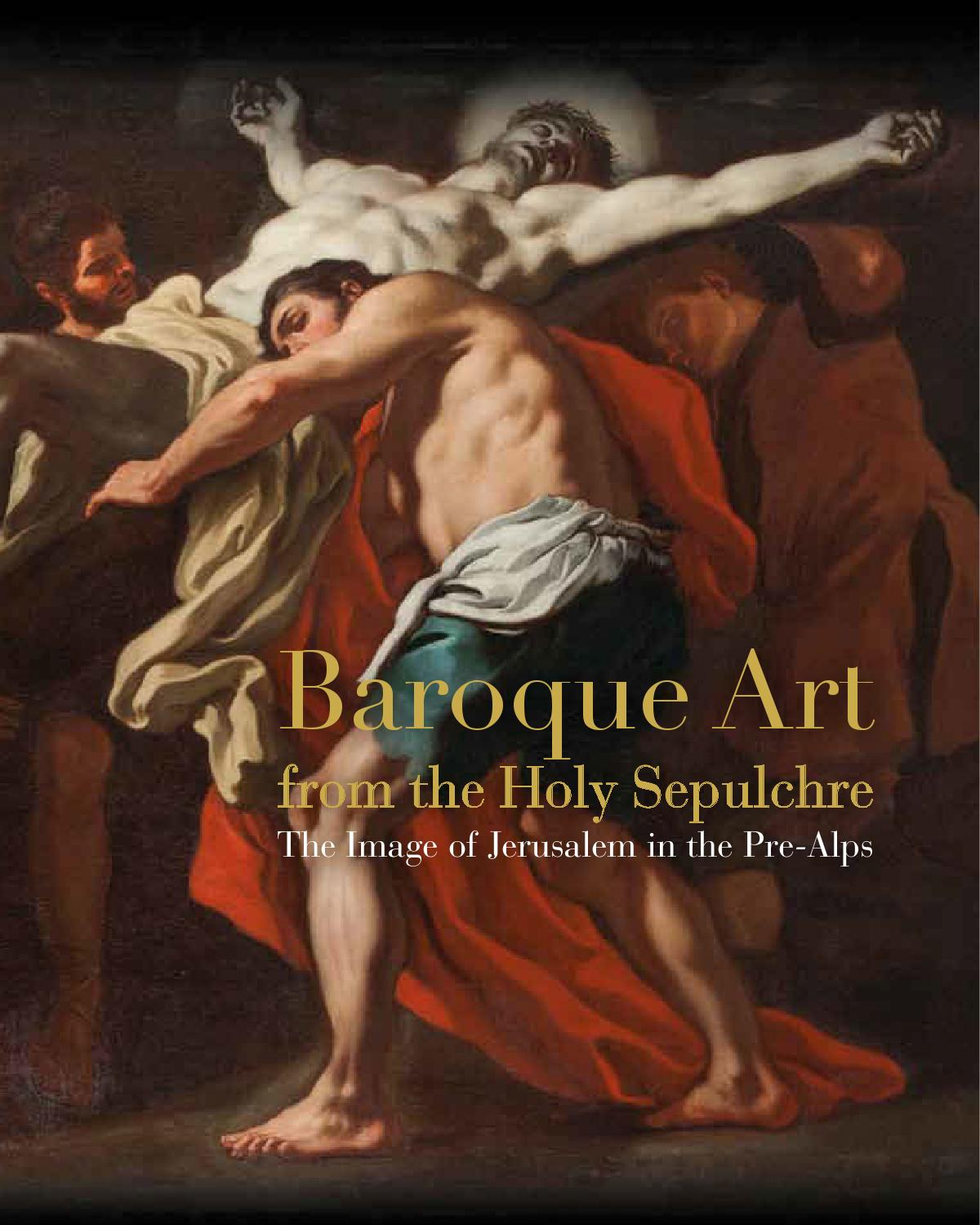 renaissance and baroque essay Both the renaissance and baroque represent major periods in art history in terms of painting, visual art, architecture, and music various artists whose works still influence modern day art, principles, and philosophies graced this period this essay describes the influence of the renaissance on the.