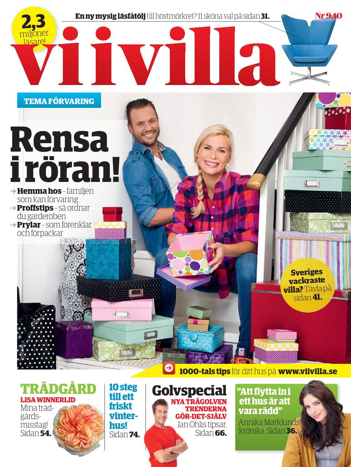 Vi i Villa nr 9 2010 by Vi i Villa - issuu 7a41b4cfbb319