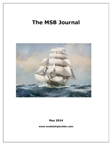 The msb journal june 2013 by msb journal issuu the msb journal may 2014 publicscrutiny Image collections