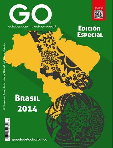 EDICIÓN 102 by Go Guia Del Ocio - issuu b8609e9899fd6
