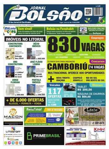 9c8cc94930637 565 by Bolsão Jornal - issuu