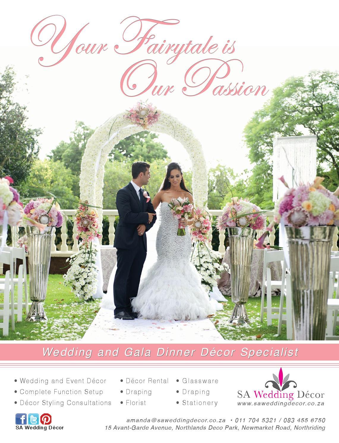 Nubian Bride Issue 8 By Ballyhoo Media Issuu