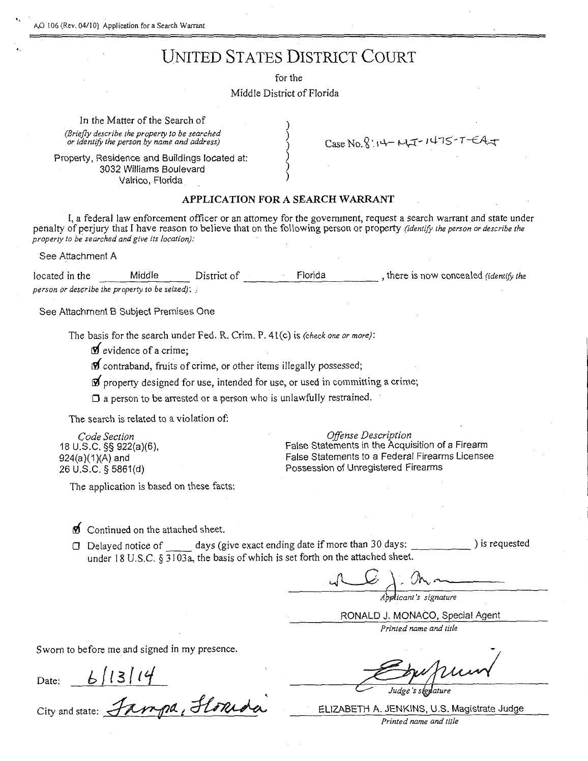 Idaho Warrants Search Directory