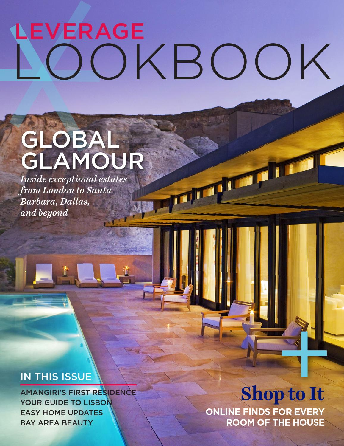 Leverage Lookbook Spring 2014 By Leverage Global Partners Issuu