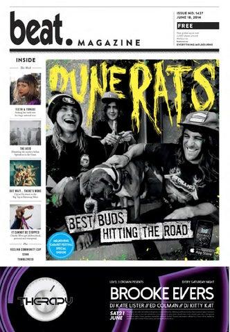 21e570ee4a4685 Beat Magazine #1427 by Furst Media - issuu