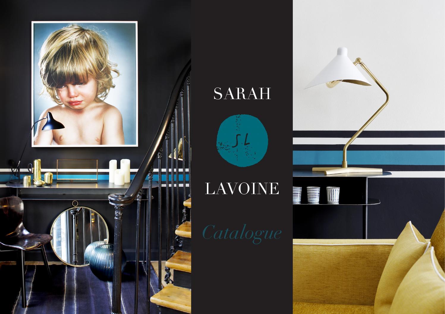 catalogue produits sarah lavoine by la cachette d 39 alibabette issuu. Black Bedroom Furniture Sets. Home Design Ideas