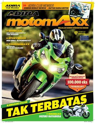 Motomaxx 10 2013 by Adira Member - issuu b59a5fa668