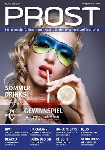 Prost Juni 2014 By Amedien Werbe Und Verlags Gmbh Issuu