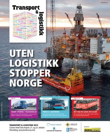 Norska oljeboomen gar sverige forbi 2