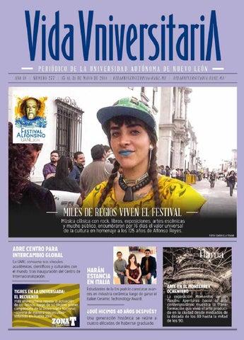 CULTURA. CÁTEDRA TEATRAL CON. HÉCTOR BONILLA. Presente dentro del Festival  Alfonsino UANL ... d87c102e17a02