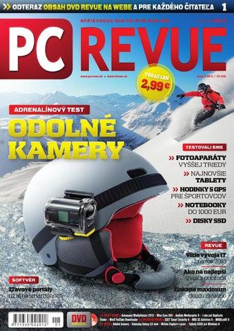 798e43c5f Pc revue 2013 01 by Martin Matysek Čamaj - issuu