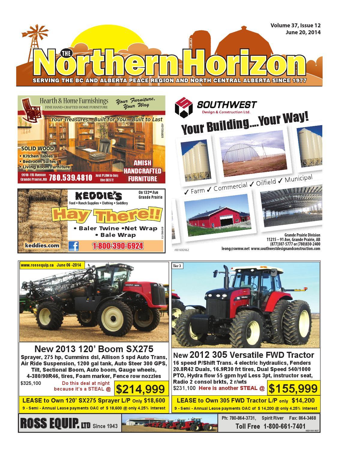 Northern Horizon June 20 by The Northern Horizon - issuu