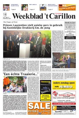 Weekblad t carillon b 20 12 2012 by uitgeverij em de jong issuu weekblad t carillon 19 06 2014 fandeluxe Images