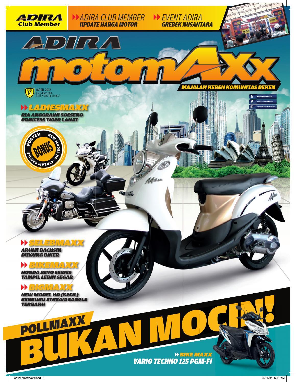 Motomaxx 04 2012 By Adira Member Issuu
