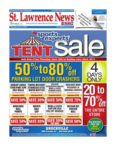 Stlawrence061914 by metroland east st lawrence news issuu page 1 fandeluxe Image collections