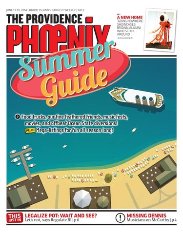Providence 06/13/14 by The Phoenix - issuu