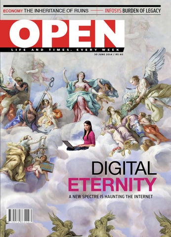 OPEN Magazine 30 June 2014 by Open Media Network - issuu