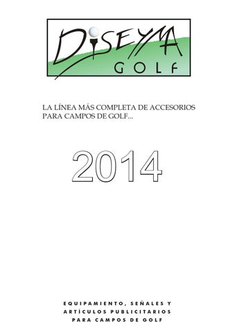 Catalogo 2014 by Juan Antonio Gomez - issuu