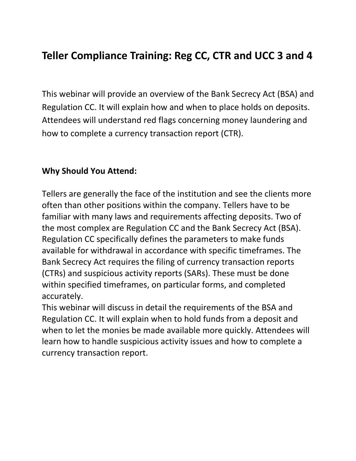 Reg Cc 2018 Changes Summary.pdf