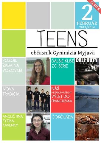 tesné Teens