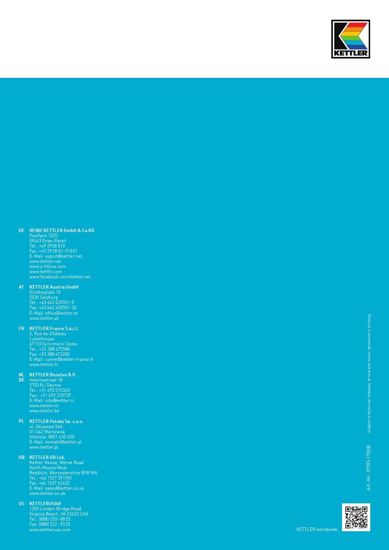 Axos Line 2014 En By Jeremie Heriaud Issuu
