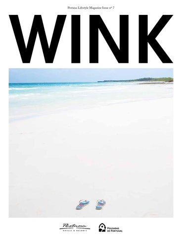 Wink 7 by laca wink issuu page 1 fandeluxe Choice Image