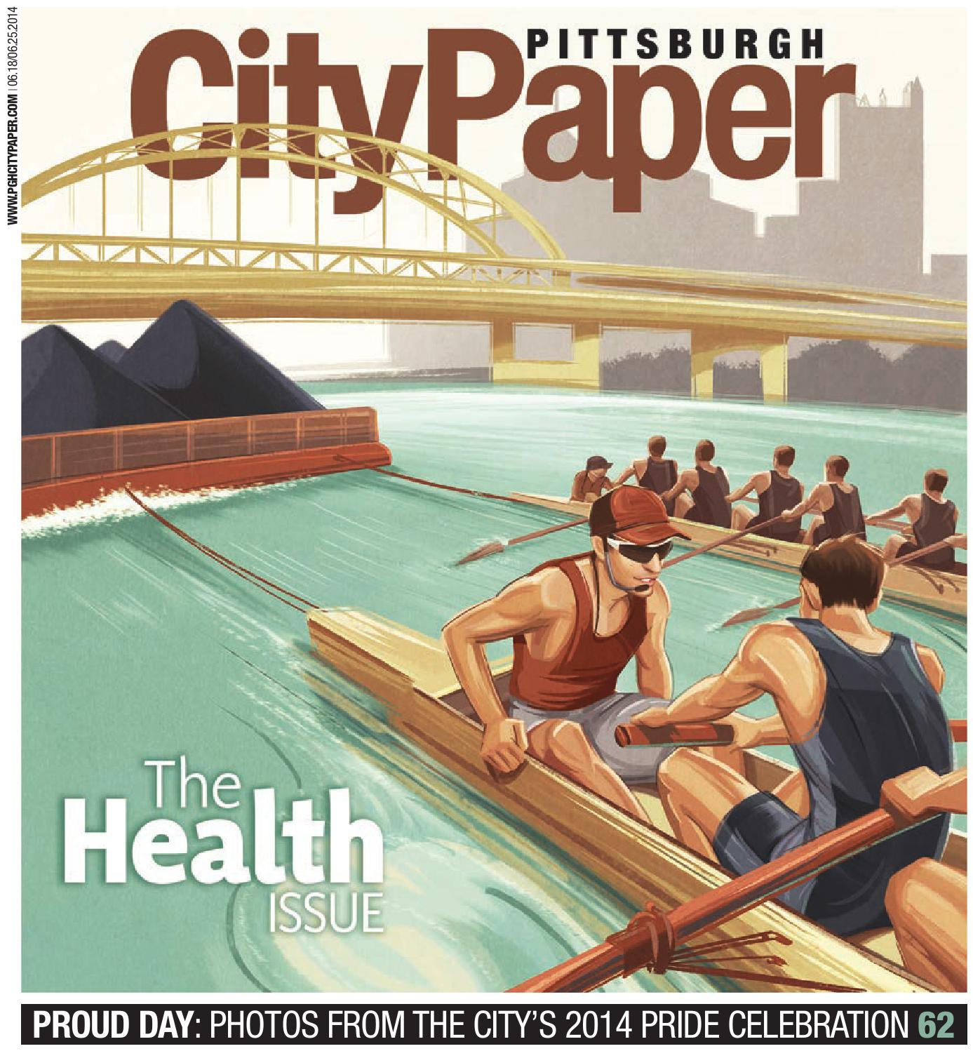 June 18, 2014 by Pittsburgh City Paper - issuu