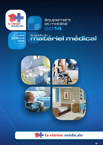 Materiel medicale 2014 2 by Square Partners S.A. - issuu 349796e3711