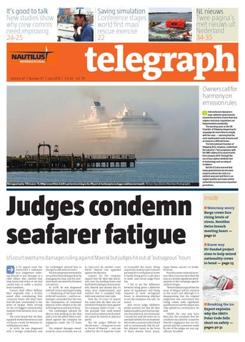 Nautilus telegraph july 2014 by redactive media group issuu page 1 fandeluxe Images