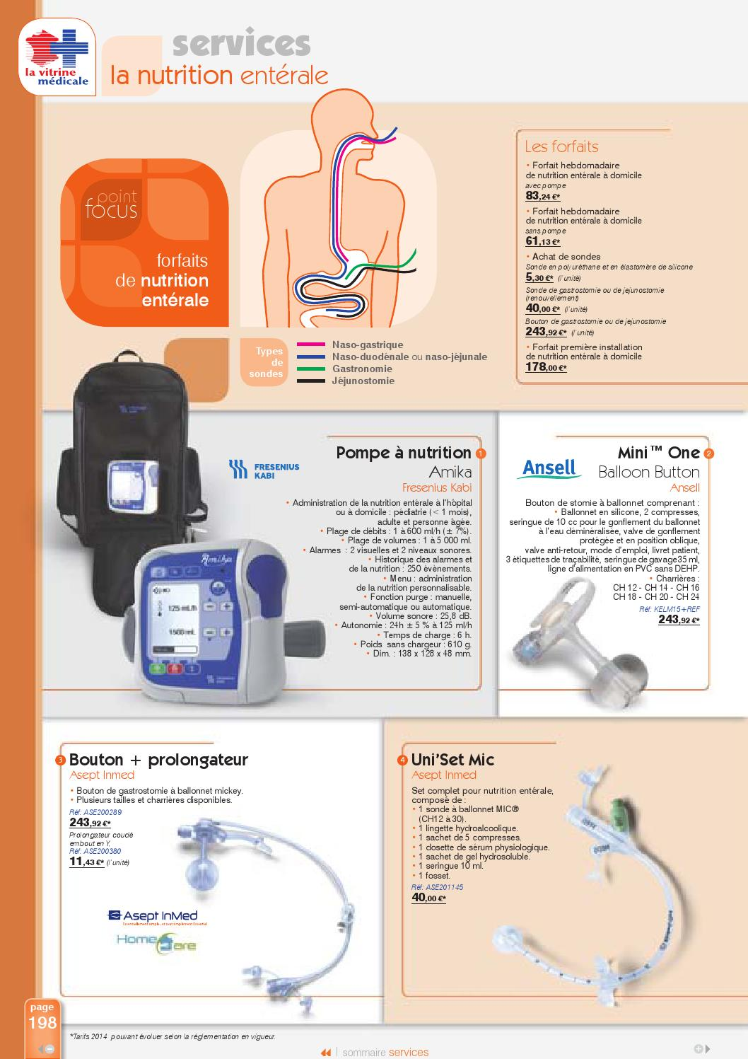 Materiel medicale 10 by Square Partners S.A. - issuu