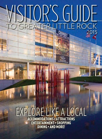 7011979d47ab Visitor s Guide 2015 by Arkansas Times - issuu