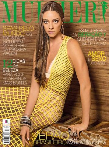 Revista Mulher Cheirosa 22ª Edição by Mulher Cheirosa - issuu bec05cdd27